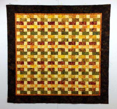 Cathy's Quilt